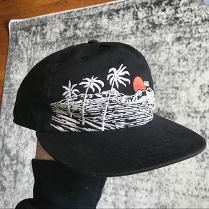 Vans Flat Bill Hat